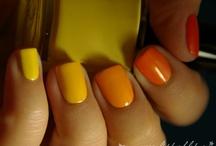Nails / by Leigha Gorman