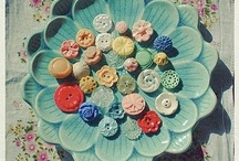 Buttons / by Lee Lisa