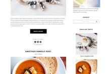 Layout/Template