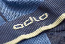 #Odlo / Термобельё Odlo универсально:  оно подходит для любых активных видов спорта в жаркую погоду и при низких температурах, позволяя спортсмену достичь оптимального комфорта и удобства. Ассортимент термобелья и спортивной одежды Odlo представлен в каталоге Professionalsport.ru