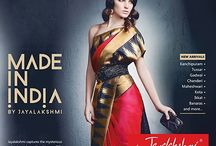Made in India - Jayalakshmi Silks / Explore the new range of Made In India Collection from Jayalakshmi Silks