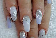 Nails by Marley Strydom
