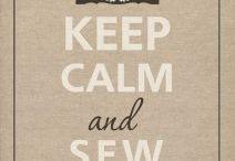 keep calm / Próbálom az összeset össze szedni