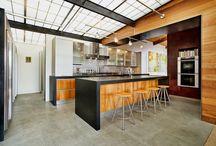 Kitchen / by Todd Ballard