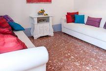 Visconti suite / Appartamento 8/9 persone in Via Ennio Quirino Visconti