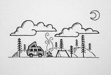 Camping / Nature