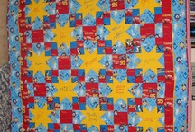 Quilts Star