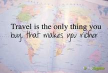 Travel Tips / Wonderful travel advice! Ask locals on TripTogether for more insider tips! www.triptogether.com