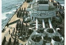 Navy: Battleships