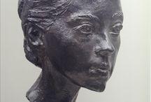 VF / Sculpture