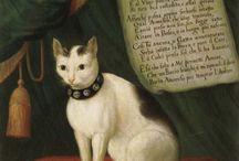 Ancient cats