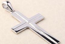 λευκοχρυσος σταυρος