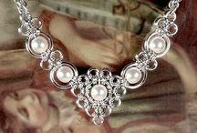 Kroužkované šperky
