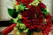 Bruidswerk bloembinderijbloem