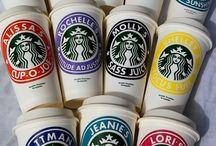 Eco Cup / Welkom op onze Pinterest! Drink jij ook elke ochtend, middag en of misschien wel s' avonds koffie en word jij dan ook gek van al die kartonnen bekers? Maak kennis met onze Eco Cup!