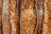 Kädderschnecks Brot
