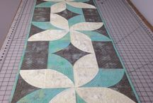 Ideas / Quilt ideas and color combinations
