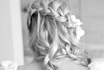 Hair <3 / by Amy Henderson