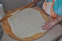 πίτες-ψωμιά