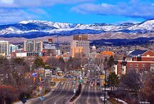 Saudades - Boise