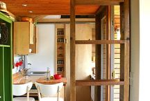 Tiny Houses / by Misha Daukas