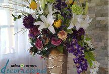 arreglos floralez