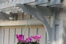 Home improvements / by Bev Crocker