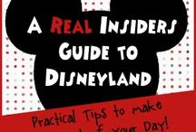 Disney Tips and Tricks / All the best Disney tips and tricks, from where and what to eat to where to stay to the best freebies in the park to how to countdown the trip for your kids.  Or yourself. Disney secrets | Disney vacation planning | Disney ideas