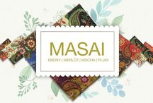 MASAI COLLECTION