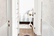 Hallway Ideas - The Brooklyn