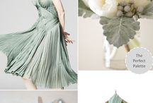 Jade wedding inspiration