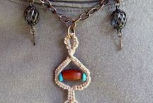 Jewelry - Art - Fiber / The creative juices of Appalachia and the wonderful things they produce!