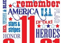 God Bless America!!! / by Sherry Capozzi