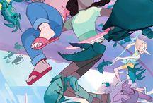 Steven Universe is great