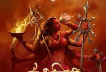'Maa Shakti' Serial on Big Magic Wiki Cast,Promo,Timing,Title Song