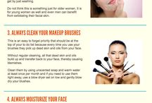 Beauty Tips & Hacks
