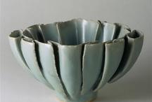 THE CERAMIC ARTS / #ceramics #ceramic arts #pottery