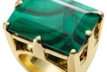Jewelry / by Amanda Green