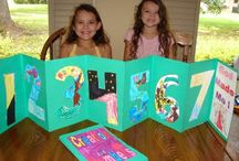 Bible Story Crafts / by Terrye Gordon