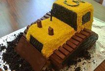 Kit's Cakes