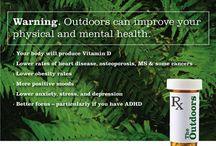 Nature Prescription