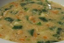 Yum: Soup