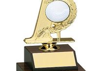 Golf Trophies / Golf trophies and awards. Personalize your golf trophy today.