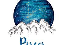 horoscope star sign pics