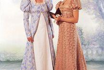 Regency 1811 (Jane Austen), 1820 to 1830