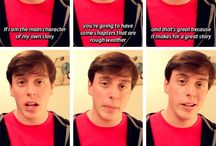 Thomas Sanders is life, Thomas Sanders is love