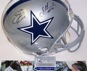Dallas Cowboys Memorabilia / Dallas Cowboys Memorabilia