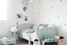 Olivias værelse