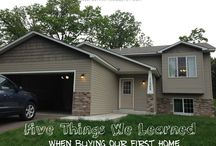 Homeownership / by Lauren Randel