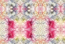 Vintage Visage original fabric designs- make pretty quilts, clothes and accessories with our vibrant vintage inspired designs for sale